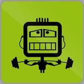 IDfitness icon
