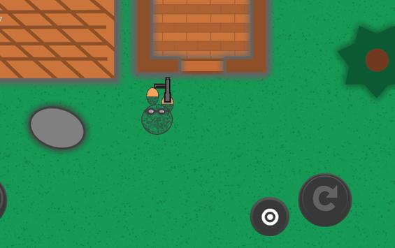 Don'tDie.IO screenshot 2