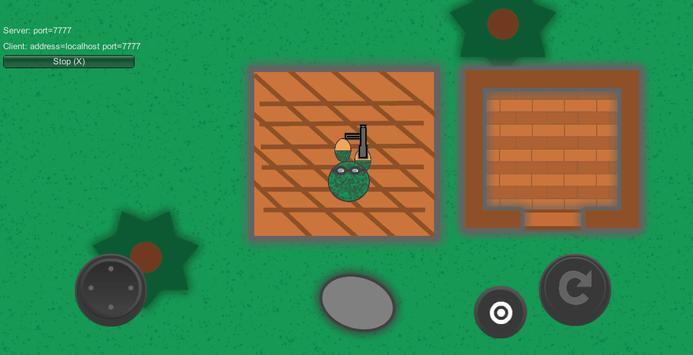 Don'tDie.IO screenshot 5