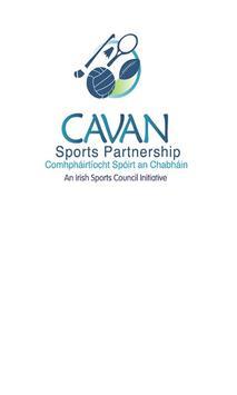 Cavan Sports poster