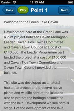 Green Lake apk screenshot