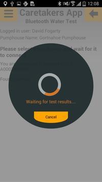 Caretakers App screenshot 5