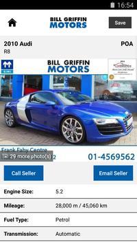 Bill Griffin Motors apk screenshot