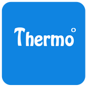 Thermo° icon