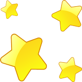 Baby Moving Stars icon