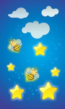 Baby Moving Stars screenshot 1