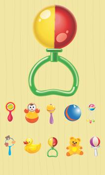 Happy Baby Rattle Toys poster