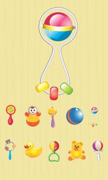 Happy Baby Rattle Toys screenshot 1