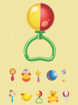 Happy Baby Rattle Toys screenshot 2