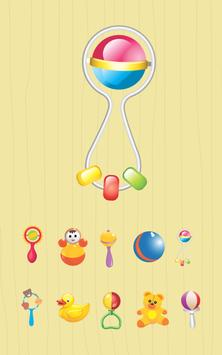 Happy Baby Rattle Toys screenshot 4