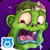 Crazy Zombie Hospital icon