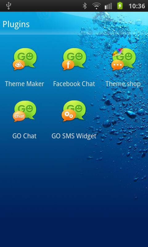 Go sms pro theme maker plug-in 1. 8 download apk for android aptoide.
