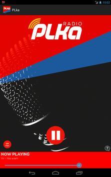 Radio PLka screenshot 1