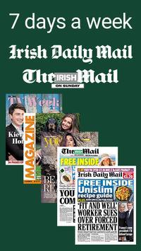 Irish Mail Plus apk screenshot