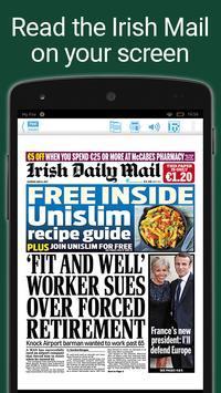 Irish Mail Plus poster