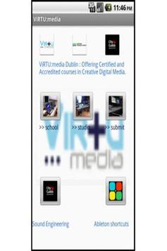 ViRTU media Studios poster