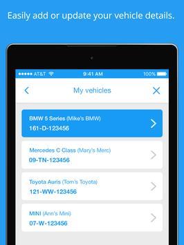 Easytrip Services screenshot 4