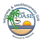 Cafe Oasis App icon