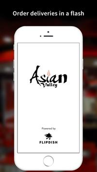 Asian Valley poster