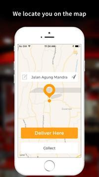 Golden Monkey Bali apk screenshot