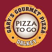 Gary's Gourmet Pizza icon