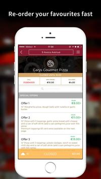 Gary's Gourmet Pizza screenshot 2