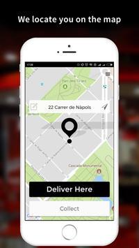 Shiki Barcelona screenshot 1