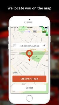 Kebab Rush apk screenshot