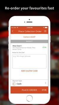 Kebab Rush screenshot 2