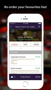 Indie at Home screenshot 2