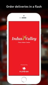 Indus Valley Coleraine poster