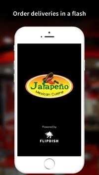 Jalapeno poster