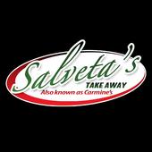 Salveta's icon