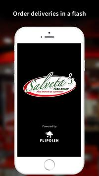 Salveta's poster