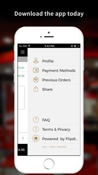 Speedo Kebabs & Pizza screenshot 3