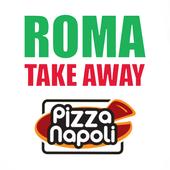 Roma & Pizza Napoli icon