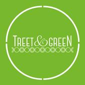 Treet & Green icon