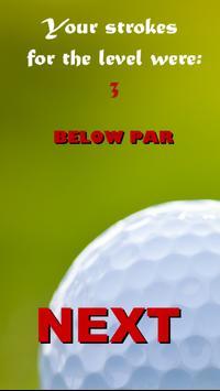 Super UltraMegaCrazy Mini-Golf poster