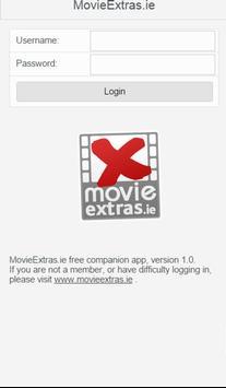 MovieExtras.ie apk screenshot