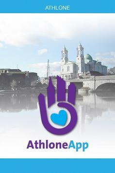 Athlone poster