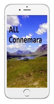 All Connemara poster