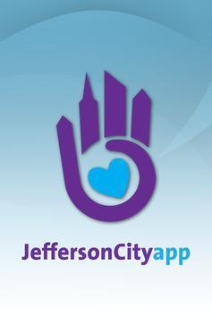 Jefferson City App – Missouri poster