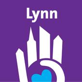 Lynn icon