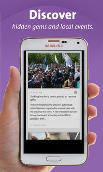 Manotick App - Ontario apk screenshot