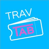 TravTab icon