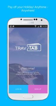 TravTab poster