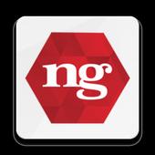 NG myPortal 2 icon