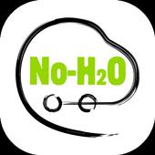 No-H2O on demand icon