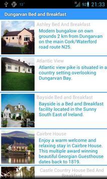 Waterford Tourist Guide apk screenshot