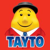 Tayto Keyboard icon